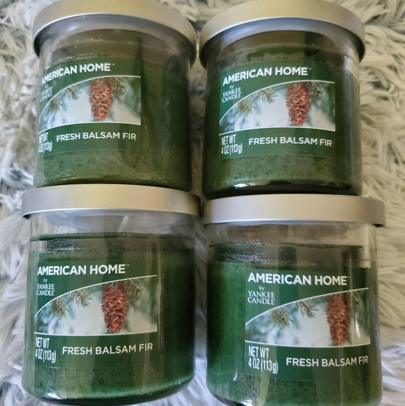 American Home Candles (4)